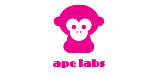 apelabs logo side