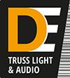 DE Truss Light Audio
